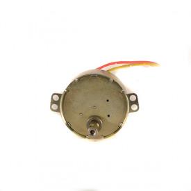 Motor AC 110VAC 24 RPM com Redução - Cód. Motor 66