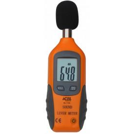 Decibelímetro Digital DL-1100 - Icel Manaus