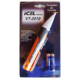 Testador de Tensão VT-2010 - Icel
