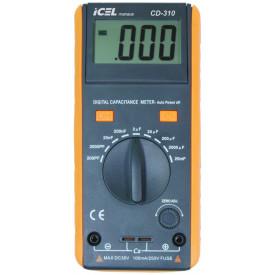 Capacímetro CD-310 - ICEL Manaus.