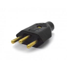 Plug PAD 2P+T 10A/250V PT - 8321420