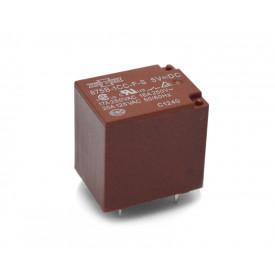 Relé para uso geral 5Vdc 20A SPDT 1 contato reversível 875B-1CC-F-S - Song Chuan