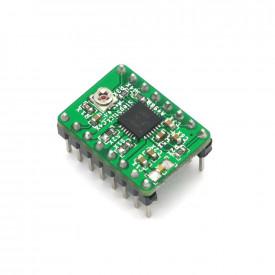 Módulo Driver para motor de Passo A4988 Compatível com Arduino - GC-49