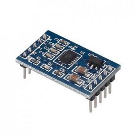 Sensor Acelerômetro MMA7361 três Eixos Compatível com Arduino Pic Avr