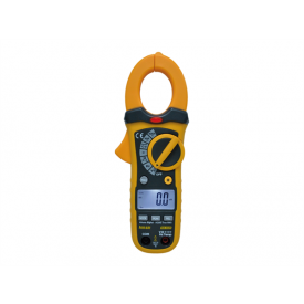 Alicate Amprerímetro Digital HA-3320 - Hikari