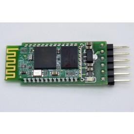 Módulo Bluetooth para microcontrolador