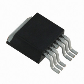 Circuito Integrado BTS611L1 SMD TO-263-7 - Infineon