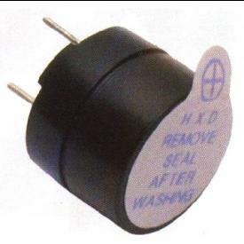 Buzzer Contínuo 9V 12mm