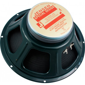 Falante Jensen C12N 8 ohms 50 wattz 12 polegadas - ZJ06141
