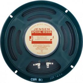 Falante Jensen C8R 4 ohms 25 watts 8 polegadas - ZJ04030