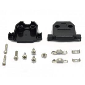 Capa DB15 Kit Curto DS-1045-15