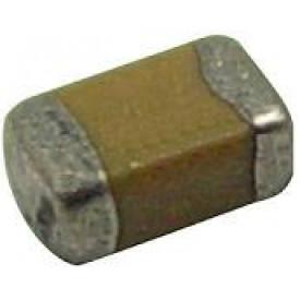 Capacitor SMD 0805-100PF/50V