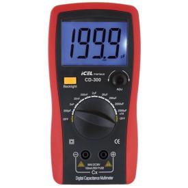 Capacímetro CD-300 - ICEL Manaus