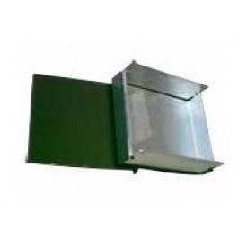 Caixa de Ferro CFP-83030 (80x300x300) - 3MP