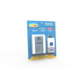 Campainha Wireless 127V - CM001-E127 - Enerbras