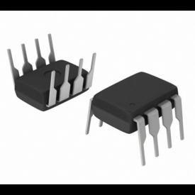 Microcontrolador PIC12C508A-04/P DIP08 - Microchip - Cód. Loja 1420