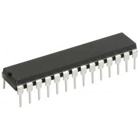 Microcontrolador PIC18F2550-I/SP DIP28 Slim - Microchip - Cód. Loja 4329