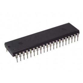 Microcontrolador PIC16C74A-20/P DIP40 - Microchip - Cód. Loja 4326