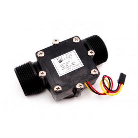 Sensor de Fluxo de Água DN32