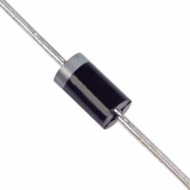 Diodo Supressor P6KE6.8A 600W DO15 Unidirecional  -  Cód. Loja 893 - LITTELFUSE