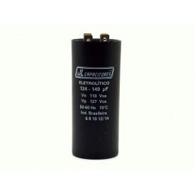 Capacitor para Partida de Motor 124-149UF/110V 36x86mm PM1-10