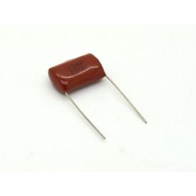Capacitor Polipropileno 150KPF/250V ( 0.15uF / 150NF / 154 )
