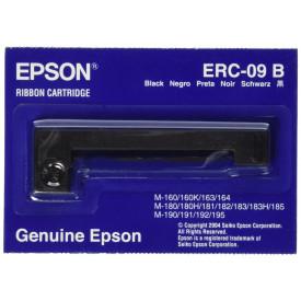 Fita para impressora Matricial EPSON ERC-09B Preta