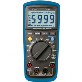 Multímetro Digital ET-1649  - Minipa