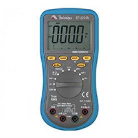 Multímetro Digital ET-2231A  - Minipa