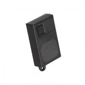 Caixa Plástica Para Controle CR-060/2 - Patola