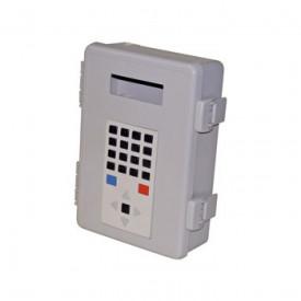 Caixa Plástica   PBK-190/1 (TECLADO 63X110)  - Patola