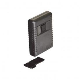 Caixa Plástica Para Controle CR-096/2 - Patola