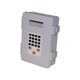 Caixa Plástica   PBK-190/2 (TECLADO 86X63)  - Patola