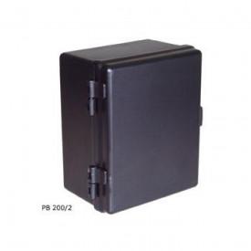Caixa Plástica PB-200/2 - Patola