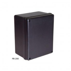 Caixa Plástica  PB-200 - Patola