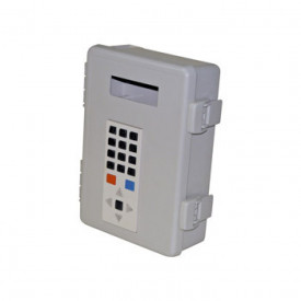 Caixa Plástica   PBK-190/3 (TECLADO 48X110)  - Patola