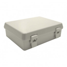 Caixa Plástica   PBO-404/3  - Patola