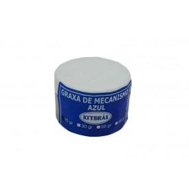 Graxa para Mecanismo Azul 15g - GRX15