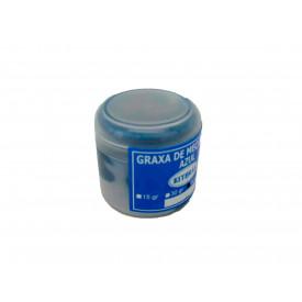 Graxa para Mecanismo Azul 50g - GRX50