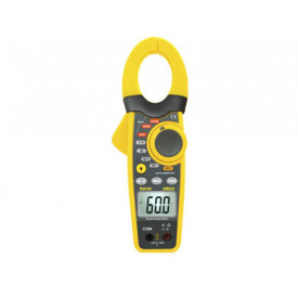 Alicate Amperímetro Digital Hikari HA-3600