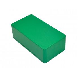 Caixa de Aluminio Verde 1590B2GR - Hammond