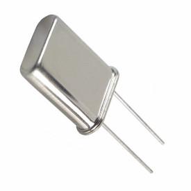 Cristal Oscilador de Quartzo Perfil Alto HC-49/U
