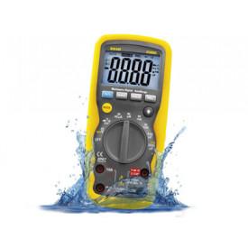 Multímetro Digital HM-2200 - IP67 - A Prova D´ Água e Poeira