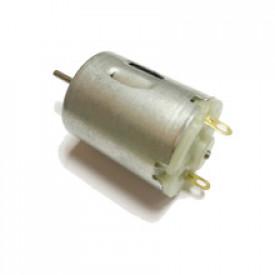 Motor DC 6V 14.000 RPM Cód. Motor 03.B JRC-280SA-3155
