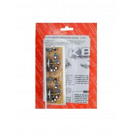 Amplificador Estéreo 30W Montado - KB30ST