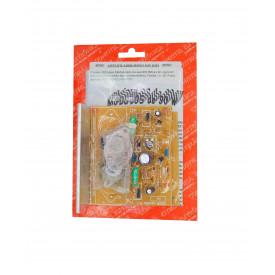 Amplificador Mono 90W Montado - KB90