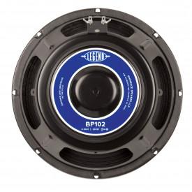 Falante Eminence BP102 BASS Series 10 Polegadas 8 ohms 200 Wattz
