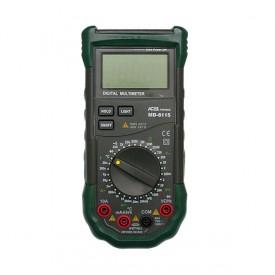 Multímetro Digital MD-6115 - ICEL Manaus
