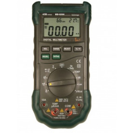 Multímetro Digital - MD-6290 - ICEL Manaus