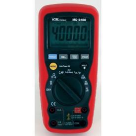Multímetro Digital MD-6490 - ICEL Manaus